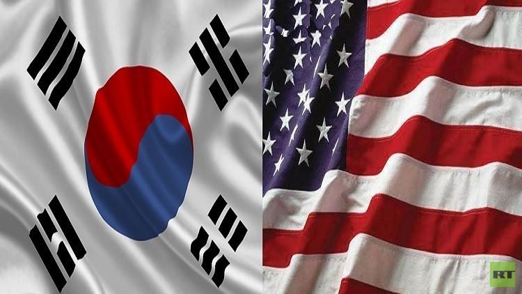 واشنطن وسيئول تتفقان على تعزيز القدرات الدفاعية لمواجهة بيونغ يانغ