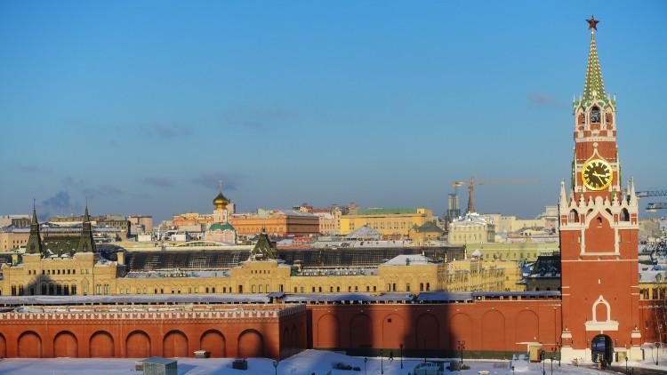 الكرملين: مكافحة الإرهاب نقطة انطلاق للحوار الروسي الأمريكي