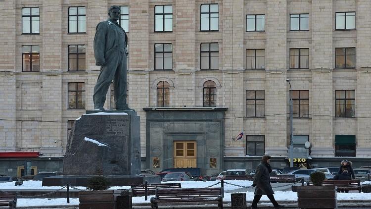 روسيا تحرك دعوى ضد الاتحاد الأوروبي