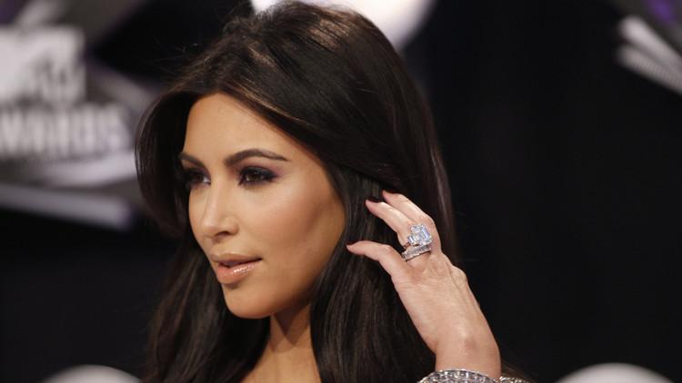 كارداشيان تفقد مجوهراتها للأبد ما عدا قطعة واحدة!