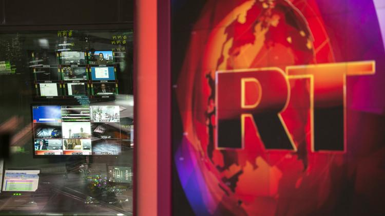 بريطانيا تتراجع عن إغلاق أرصدة RT