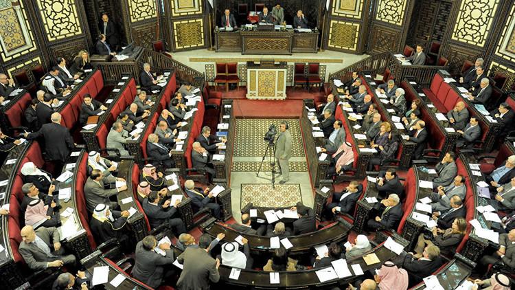 مثالب الدستور السوري!
