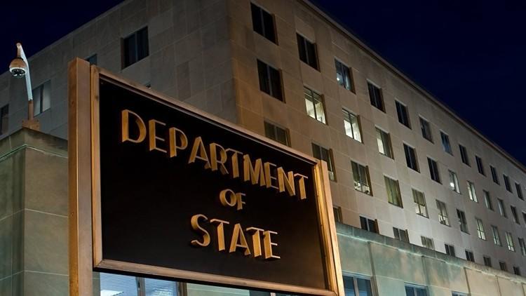 البيت الأبيض يوجه إنذارا للدبلوماسيين المحتجين على