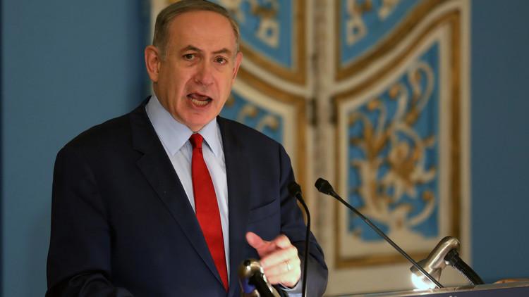 نتنياهو: لا يمكن ترك عدوان إيران دون رد