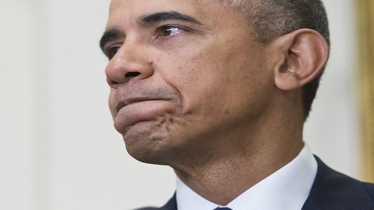 بعد 10 أيام على مغادرة منصبه.. أوباما يخرج عن صمته