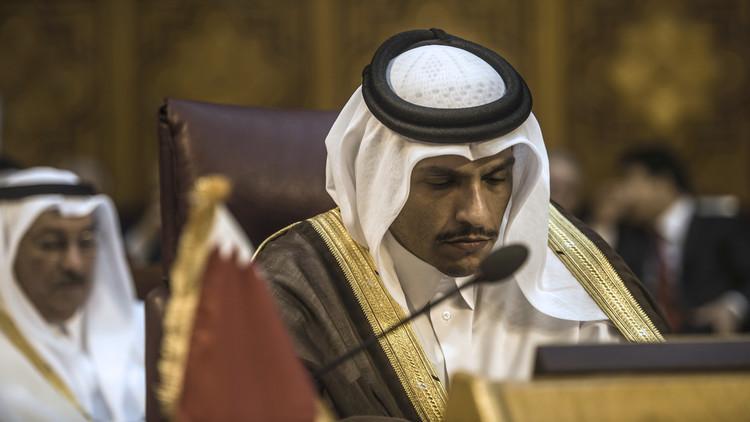 الدوحة ترفض وصف الدول الإسلامية بأنها