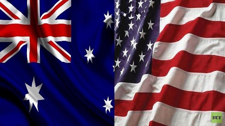 إعفاء الأستراليين مزدوجي الجنسية من حظر السفر إلى أمريكا
