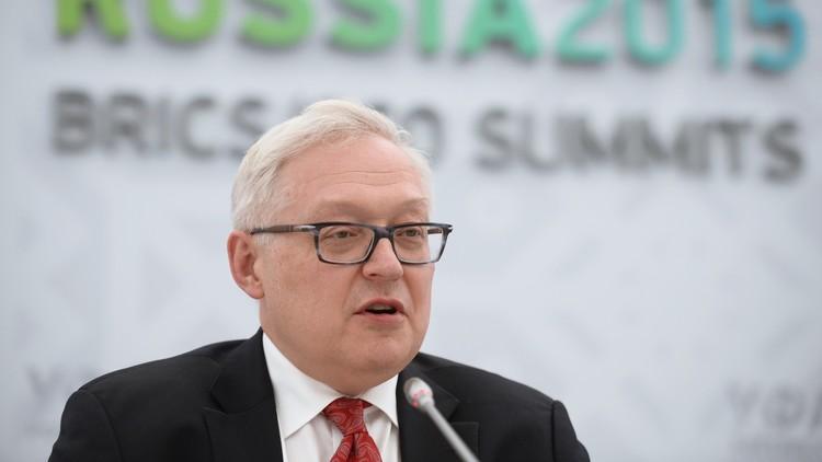 موسكو: لا مبرر لتأجيج الوضع حول صواريخ إيران