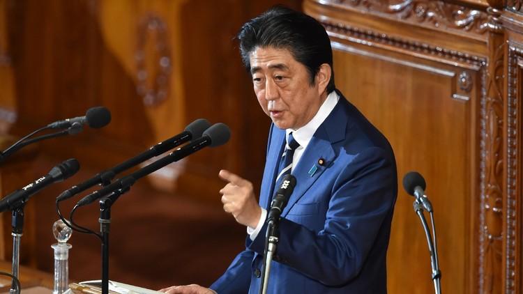 طوكيو: قرارات الهجرة شأن داخلي للدول