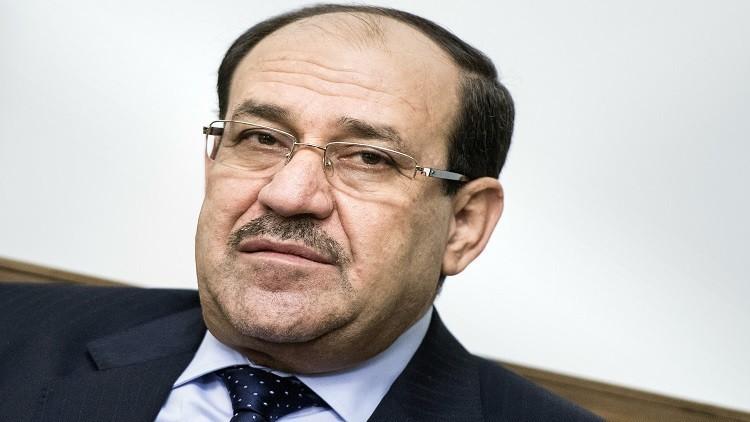 وفد برلماني عراقي برئاسة المالكي يزور روسيا