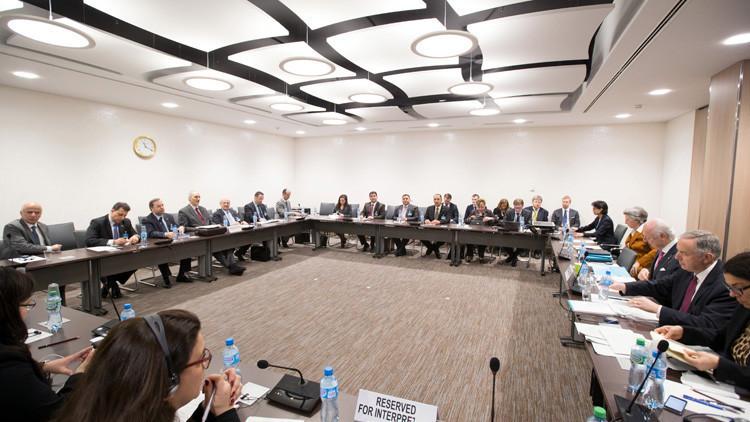 تأجيل مفاوضات جنيف حول سوريا إلى 20 فبراير/شباط