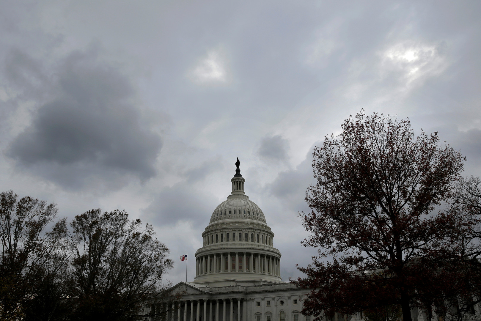 مشروع قرار في الكونغرس يقضي باعتراف واشنطن بالقدس عاصمة لإسرائيل