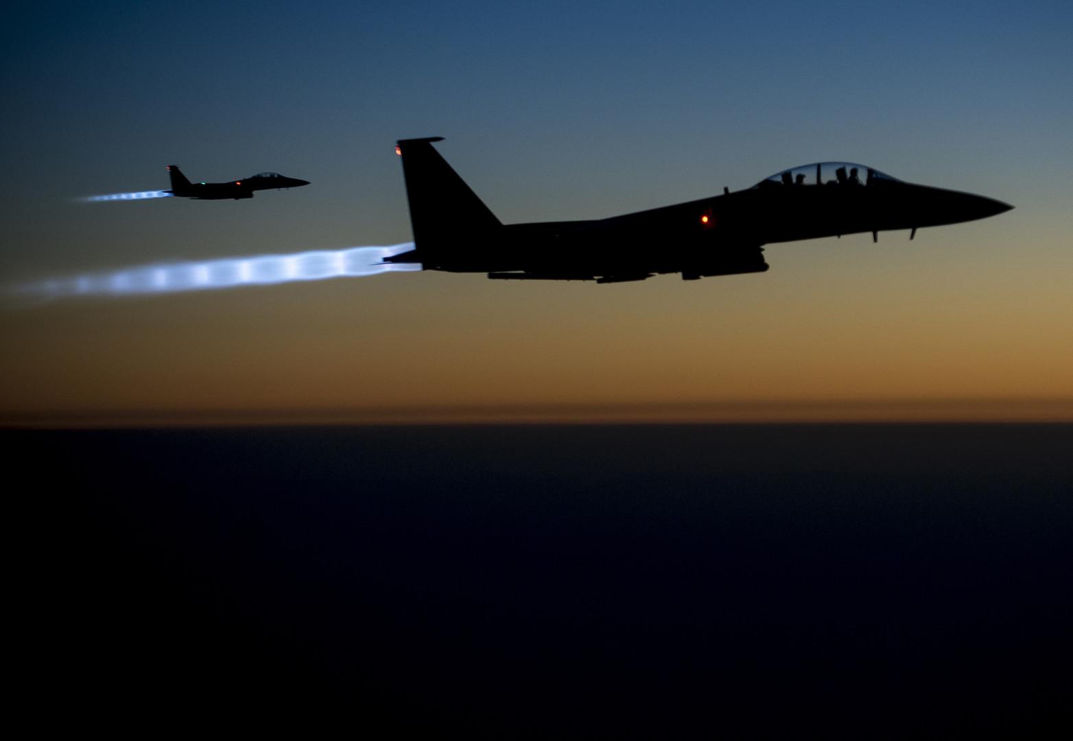 الدفاع الروسية: نتائج عمليتنا بسوريا وقف لإطلاق النار ومفاوضات سياسية والتحالف استهدف البنى التحتية
