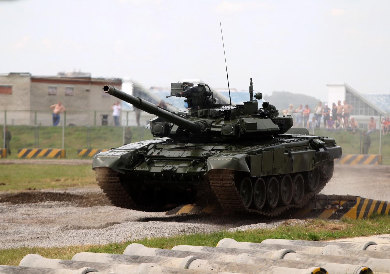 الدبابات الأمريكية تحترق في العراق