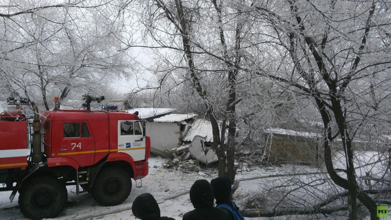 تفاصيل جديدة حول سبب سقوط طائرة النقل التركية في قرغيزيا