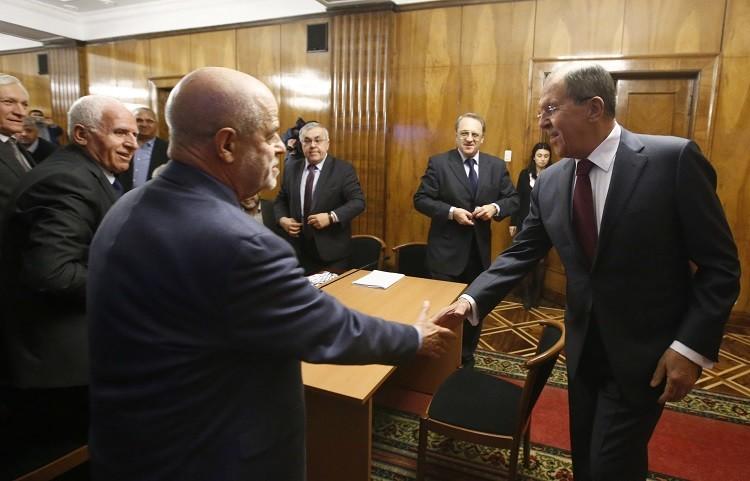 اجتماعات موسكو.. الفصائل الفلسطينية تتفق على حكومة ومجلس وطني جديدين