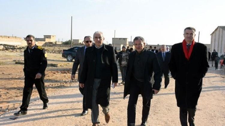 أيرولت: أحرجوا فيون بلقائهم الأسد