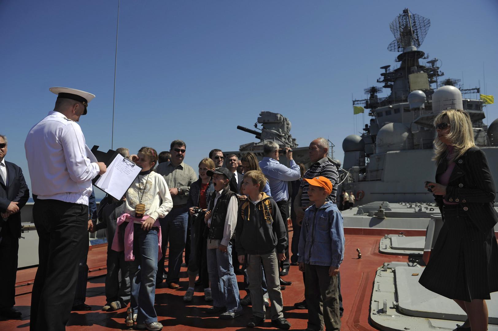 طرطوس لن تصبح قاعدة بحرية روسية