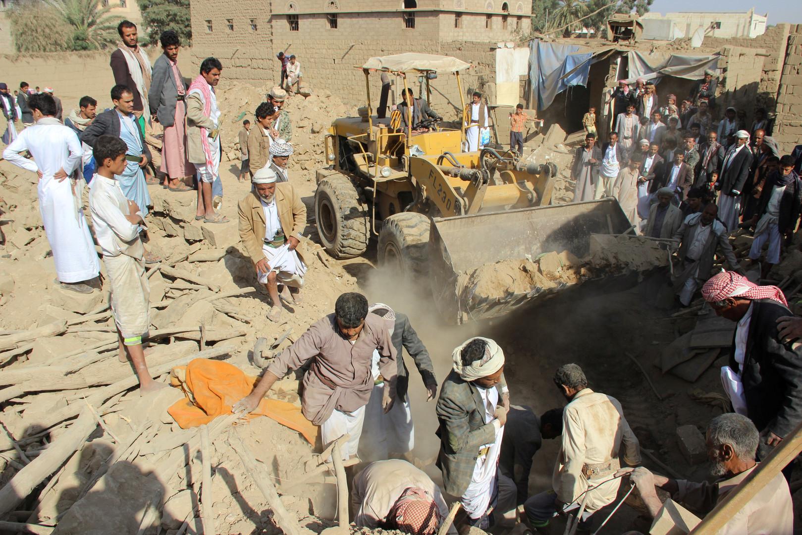 الأمم المتحدة تحذر السعودية من ارتكاب جرائم حرب في اليمن والرياض ترد