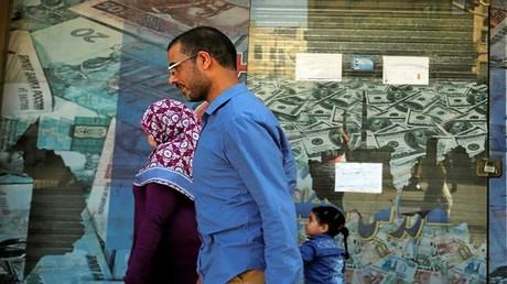 تراجع عجز موازنات الدول العربية