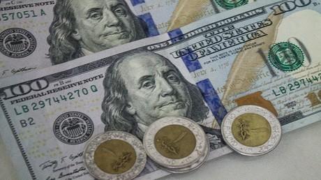 النقد الأجنبي المصري عند أعلى مستوى منذ 2011
