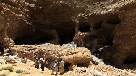 مسلحون يسيطرون على منجم ذهب في السودان