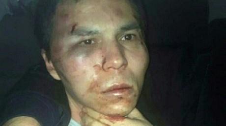 منفذ هجوم اسطنبول عبد القادر مشاريبوف