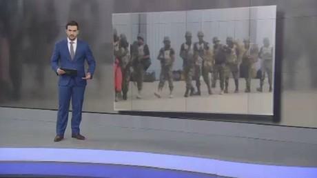 غامبيا.. أزمة سلطة أم صراع إقليمي