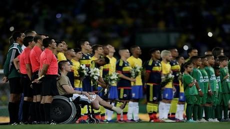 مباراة تكريم ضحايا نادي تشابيكوينسي