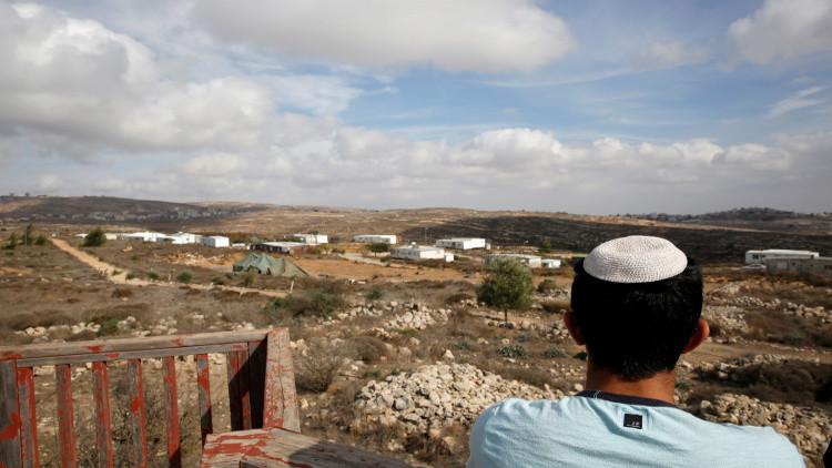 إسرائيل تكشف عن خطط لبناء 3000 منزل جديد في الضفة الغربية