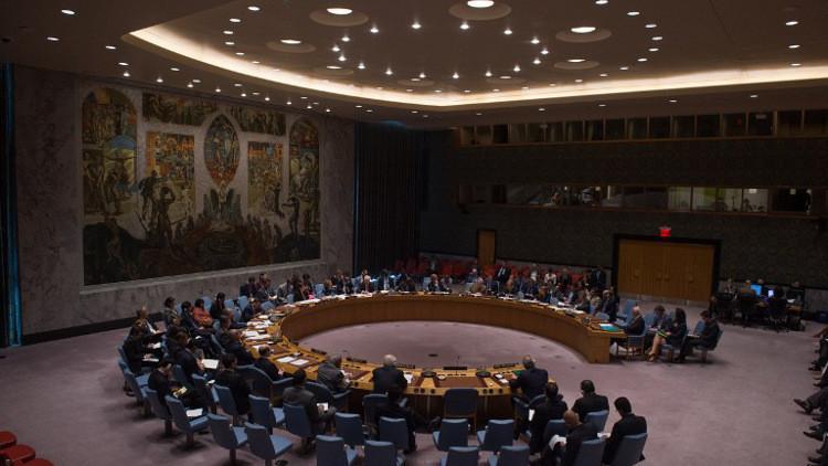 مجلس الأمن الدولي يتبنى بيانا يدعو إلى وقف العنف بشرق أوكرانيا