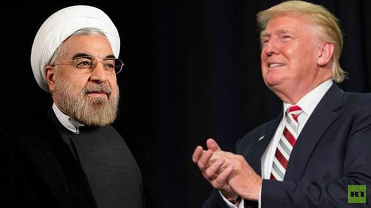 روحاني يرد على ترامب بقسوة