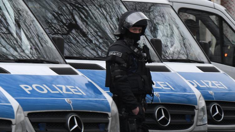 اعتقال تونسي في ألمانيا يشتبه بتورطه في أحداث باردو وبن قردان