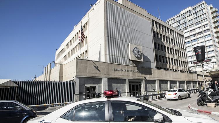 عسكريون  إسرائيليون يحذرون من نقل السفارة الأمريكية إلى القدس