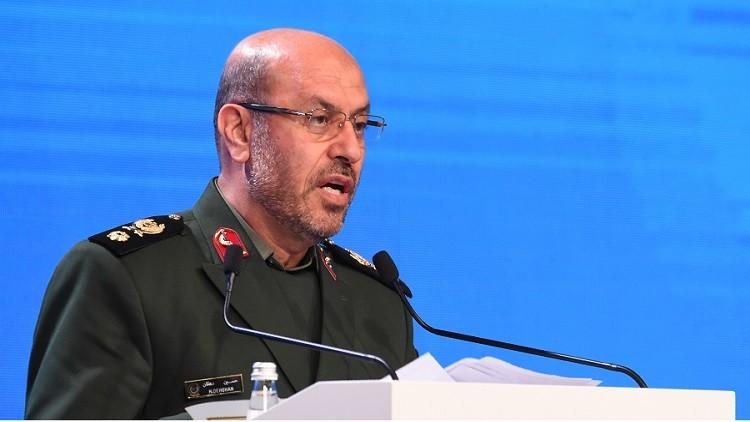 وزير الدفاع الإيراني: آستانا إنجاز نابع من الانتصارات الميدانية