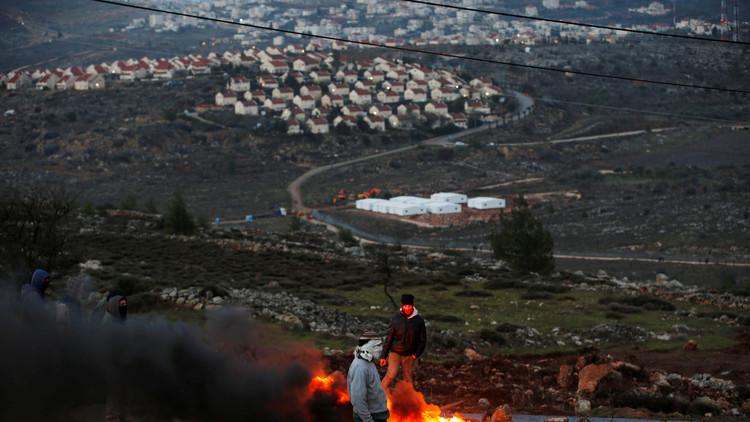 تحرك فلسطيني عاجل لوقف
