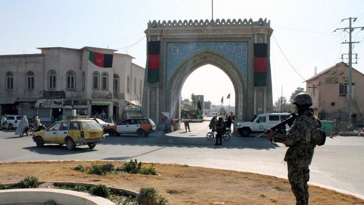 تقرير: 40% من أرض أفغانستان خارج سيطرة الحكومة