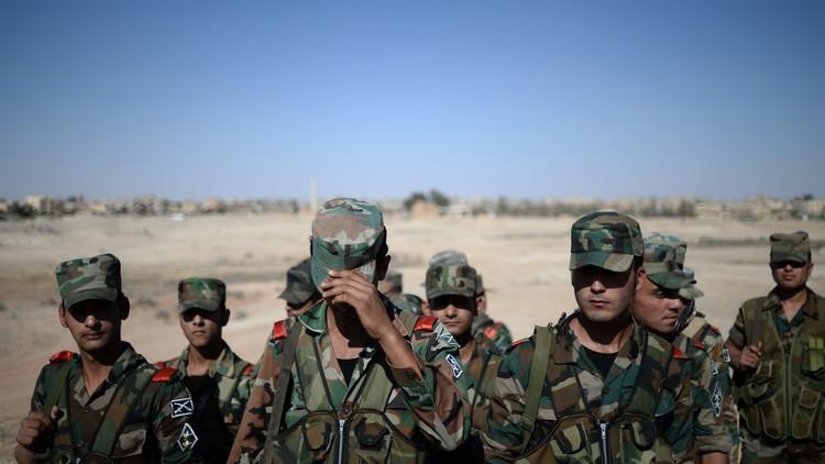 الجيش السوري يوسع نطاق عملياته باتجاه الباب