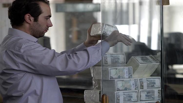 مطالب بزيادة الأجور في سوريا