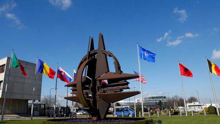 صحيفة: الناتو يعلق بحث إشراك أوكرانيا في الدرع الصاروخية