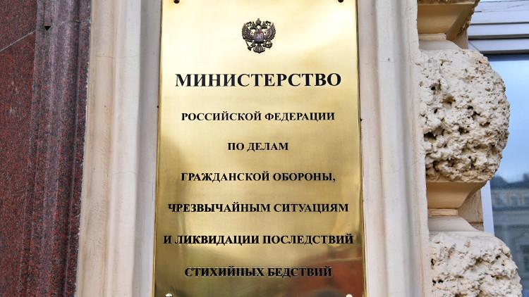 بوتين يقيل 16 جنرالا من وزارتي الداخلية والطوارئ