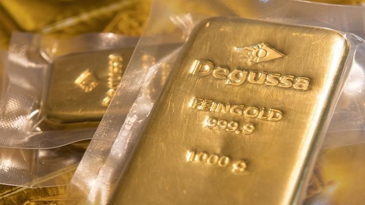 زيادة الصادرات التركية من الذهب