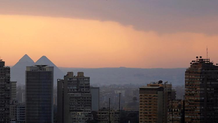 اعتقال داعشي روسي خطط لهجمات في القاهرة