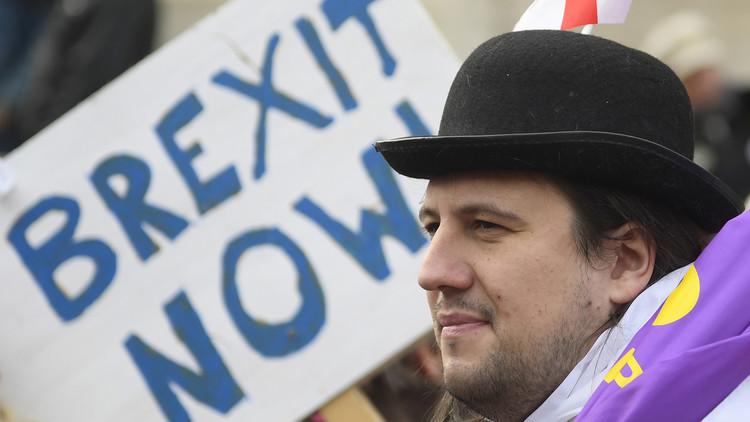 بنود خطة بريطانيا للخروج من الاتحاد الأوروبي