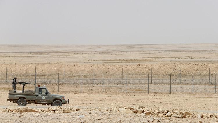 مقتل عسكري سعودي في جازان بنيران حوثية