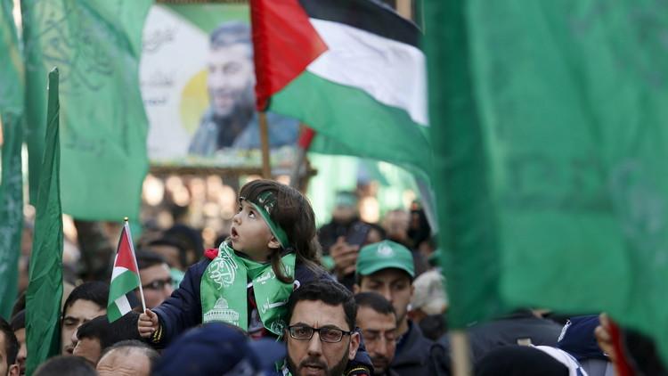 بدء المرحلة الأولية من انتخابات حماس الداخلية