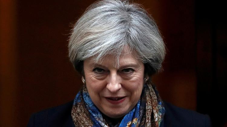 ماي ستعبر لنتنياهو عن مخاوف لندن إزاء الاستيطان الإسرائيلي