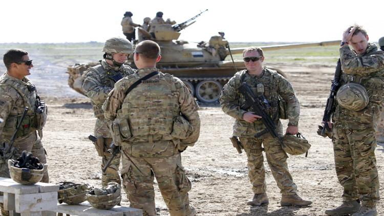 مقتل 11 مدنيا بغارات للتحالف في العراق وسوريا