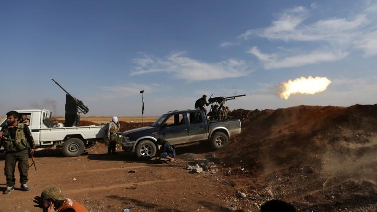 الكرد سيساعدون على إنقاذ دير الزور