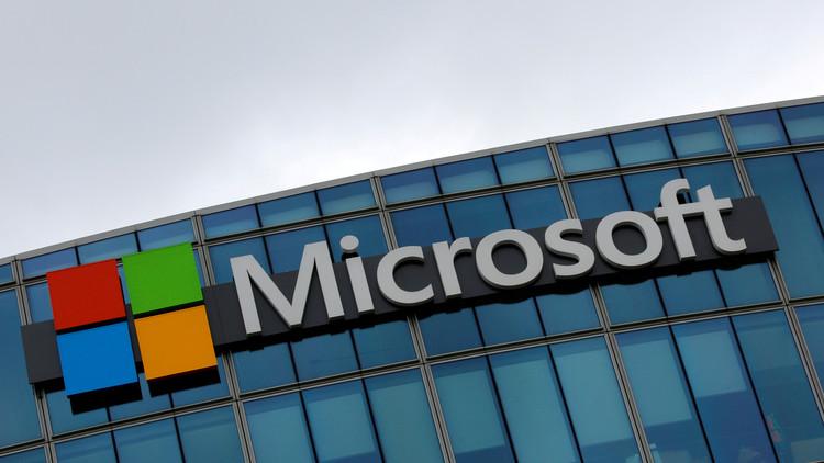 مايكروسوفت وراء تعديل العقوبات الأمريكية ضد روسيا!